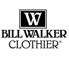 Bill Walker Clothier
